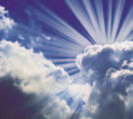 LEBEN NACH DEM LEBEN Was für einen Grund haben Atheisten zu sagen, dass wir nicht auferstehen können? Was ist schwieriger, geboren zu werden oder wieder aufzuerstehen? Das, was niemals war, soll sein, oder, das was war und soll wieder sein? – Blaise Pascal